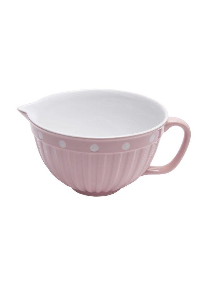 """Teigrührschüssel """"Pink n Dots"""""""