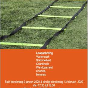 WINTERTRAINING 2020| HC NIEUWKOOP