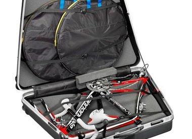 Bike Travel Box Rental