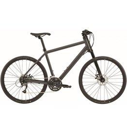 Cannondale Cannondale Bad Boy 4 City Bike 2018/2019 Dark Grey
