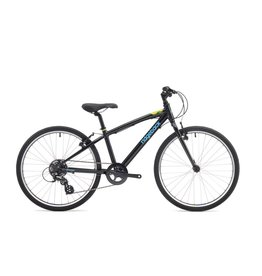 Ridgeback RIDGEBACK DIMENSION 24W 2018 BLACK
