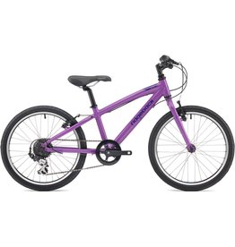 Ridgeback RIDGEBACK DIMENSION 20W 2018 PURPLE