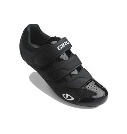 Giro GIRO TECHNE WOMENS ROAD SHOES BLACK 2017