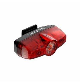 CatEye LIGHT REAR CATEYE RAPID MINI USB 25 LUMEN RECHARGABLE