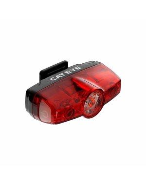 CatEye Cateye Rapid Mini (25 Lumen) USB Rechargeable Rear Light