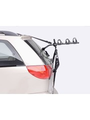 Hollywood CAR RACK HOLLYWOOD EXPRESS 3 E3 (boot mount, 3 bikes)
