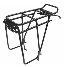 Tortec CARRIER RACK TORTEC TRANSALP DISC
