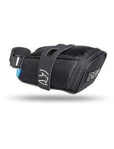 Pro Saddle Bag Pro Black Medium