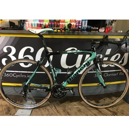 SECOND HAND S/H BIKE BIANCHI (Private Sale)