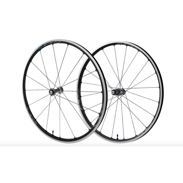 Shimano WHEEL700 SET SHIMANO RS500-TL Tubeless compatible clincher