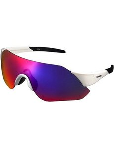 Shimano SHIMANO AEROLITE SUNGLASSES (INCLUDES HARDCASE AND SPARE CLEAR LENS)