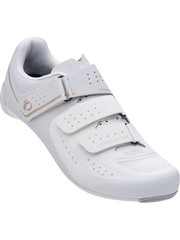 Pearl Izumi Pearl Izumi SELECT V5 Womens Road Cycling Shoes White