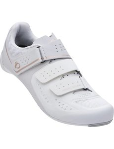Pearl Izumi Pearl Izumi SELECT V5 Womens Road Cycling Shoes White