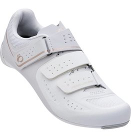 Pearl Izumi Pearl Izumi Select Road Shoes V5 White Womens