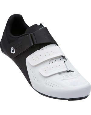 Pearl Izumi Pearl Izumi SELECT V5 Mens Road Cycling Shoes White/Black