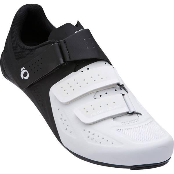 Pearl Izumi Pearl Izumi Select Road Shoes V5 White/Black
