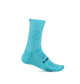 Giro GIRO COMP RACER HIGH RISE CYCLING SOCKS