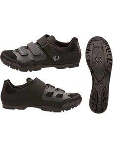 Pearl Izumi Pearl Izumi All-Road V4 MTB Mens Cycling Shoes Black