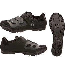Pearl Izumi Pearl Izumi All-Road Shoes V4 Black/Shadow Grey Men