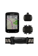 Garmin COMPUTER GARMIN EDGE 520 PLUS INCLUDING SENSORS BUNDLE