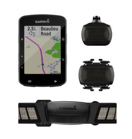 Garmin COMPUTER GARMIN EDGE 520 PLUS SENSOR BUNDLE