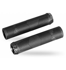 Pro Pro Lock on Sport grips - 30 mm - black