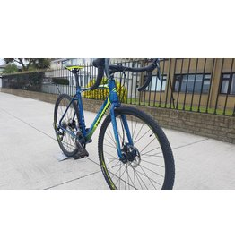 SECOND HAND S/H BIKE MERIDA CYCLOROSS 300 2018 52CM NEVER USED (PRIVATE SALE)