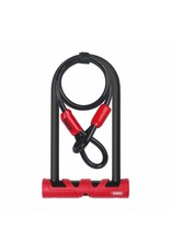 Abus LOCK ABUS ULTIMATE+LOOP CABLE 420