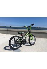 Second Hand S/H Bike Merida Matts Junior 16 (Private Sale)