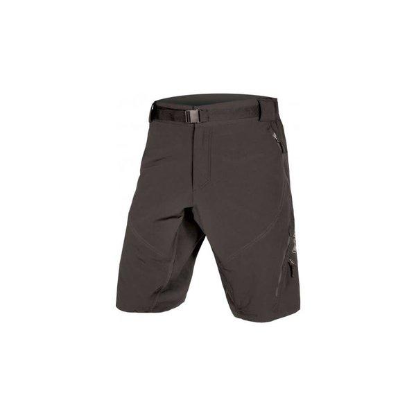 Endura Endura Baggy Shorts Hummvee II Black