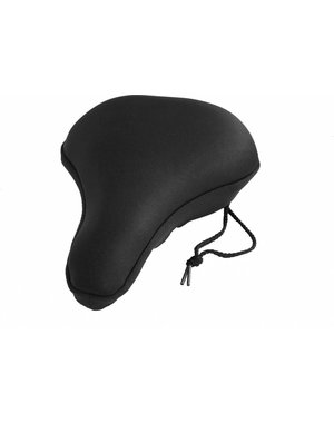 M Part MPart Gel Bicycle Saddle Cover, Universal fit