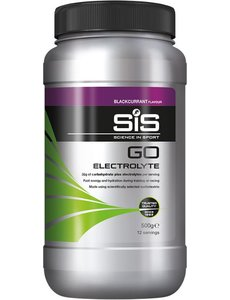 SIS Nutrition SIS GO Electrolyte drink powder 500 g tub