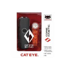 CatEye LIGHTSET CATEYE SYNC SET CORE & KINETIC