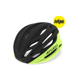 Giro GIRO SYNTAX MIPS ROAD HELMET 2019