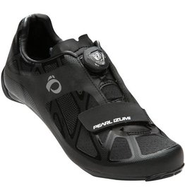 Pearl Izumi Women Pearl Izumi Race Road IV Shoes, Black
