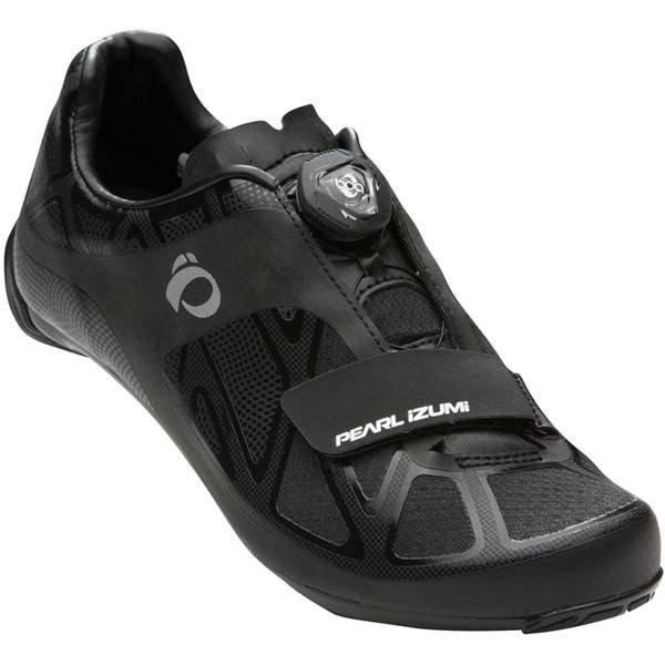 Pearl Izumi Pearl Izumi Race IV Road Womens Cycling Shoes, Black