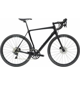Cannondale Cannondale Synapse Hi-Mod Disc Dura-Ace Road Bike 2019 Black