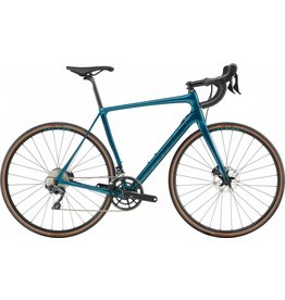 Cannondale Cannondale Synapse Carbon Disc Ultegra SE Road Bike 2019 Teal