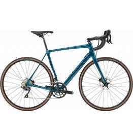 Cannondale Cannondale Synapse Carbon Disc Ultegra SE Road Bike 2019 Teal