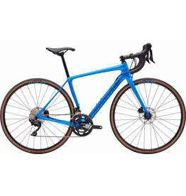 Cannondale Cannondale Synapse Carbon Disc Womens 105 SE Road Bike 2019 Blue