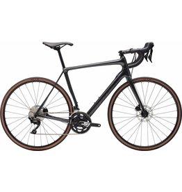 Cannondale Cannondale Synapse Carbon Disc 105 SE Road Bike 2019 Black