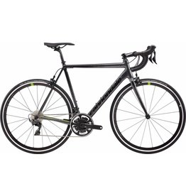Cannondale Cannondale CAAD12 Dura-Ace Road Bike 2019 Grey/Black
