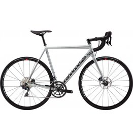 Cannondale Cannondale CAAD12 Disc Ultegra Road Bike 2019 Silver/Black