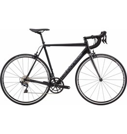 Cannondale Cannondale CAAD12 Ultegra Road Bike 2019 Black/Grey