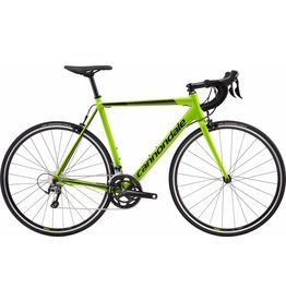 Cannondale Cannondale CAAD Optimo Tiagra Road Bike 2019 Green/Black