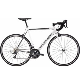 Cannondale Cannondale CAAD Optimo Sora Road Bike 2019 White/Grey