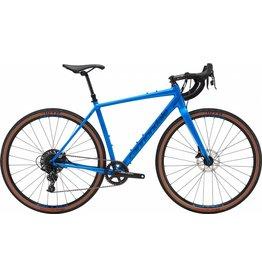 Cannondale Cannondale Topstone Disc SE Apex Gravel Bike 2019 Blue