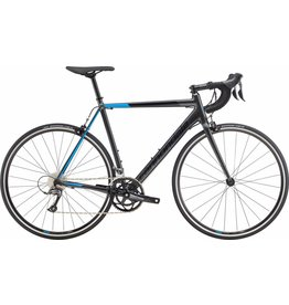 Cannondale Cannondale CAAD Optimo Claris Road Bike 2019 Black/Blue