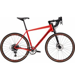 Cannondale Cannondale Slate SE Force 1 Gravel Bike 2019 Red/Grey