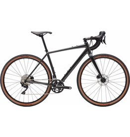 Cannondale Cannondale Topstone Disc SE 105 Gravel Bike 2019 Graphite